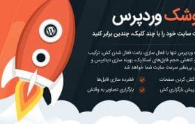 افزونه بهینه سازی و افزایش سرعت سایت وردپرس | WP Rocket , افزونه راکت , افزونه rocket , افزونه وردپرس , افزونه سئو , بهینه سازی , رویا وردپرس , drwpress , dreamwp , drwp , drwordpress