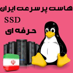 هاست ایران, هاست لینوکس, رویا وردپرس, هاست وردپرس, سرور اختصاصی, هاست و دامین