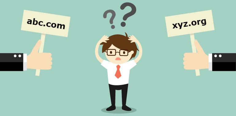 7 نکته مهم در انتخاب نام دامنه, رویا وردپرس, برند سازی, کسب و کار, drwpress, dwp