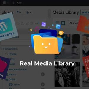 افزونه مدیریت کتابخانه رسانه | افزونه Real media library | افزونه وردپرس مدیریت پیشرفته کتابخانه رسانه | افزونه Real Media Library پلاگین وردپرسی | پلاگین Real Media Library | افزونه مدیریت کتابخانه وردپرس, رویا وردپرس, افزونه وردپرس, drwpress