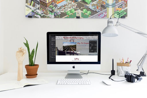 طراحی سایت کیش بصورت حرفه ای