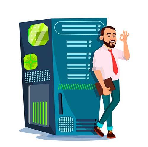 هاست لینوکس ایران, هاست, هاستینگ, میزبانی وب, سرور, رویا وردپرس, host, linux, drwpress