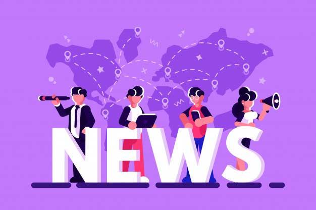 طراحی سایت خبری حرفه ای, ایجاد پایگاه خبری, سایت ساز خبری, طراحی سایت مجله اینترنتی, طراحی سایت خبری, ساخت سایت خبری, رویا وردپرس, drwpress