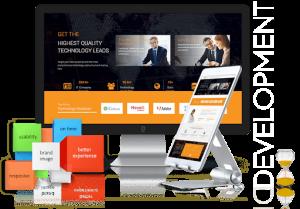 خرید سایت, خرید سایت با کمترین هزینه, طراحی سایت, رویا وردپرس