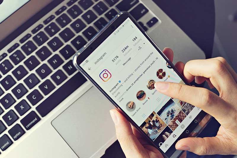 مدیریت پیج اینستاگرام, اینستاگرام, پکیج اینستاگرام, رویا وردپرس, مدیریت شبکه های اجتماعی, instagram, drwpress