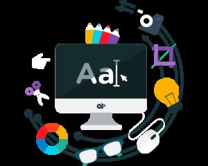 طراحی گرفیک, طراحی گرافیکی, خدمات طراحی گرافیکی, خدمات طراحی گرافیک، طراحی لوگو, رویا وردپرس