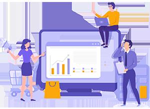 طراحی سایت شرکتی, طراحی سایت بازرگانی, طراحی سایت برای شرکت ها, ساخت سایت شرکتی, رویا وردپرس